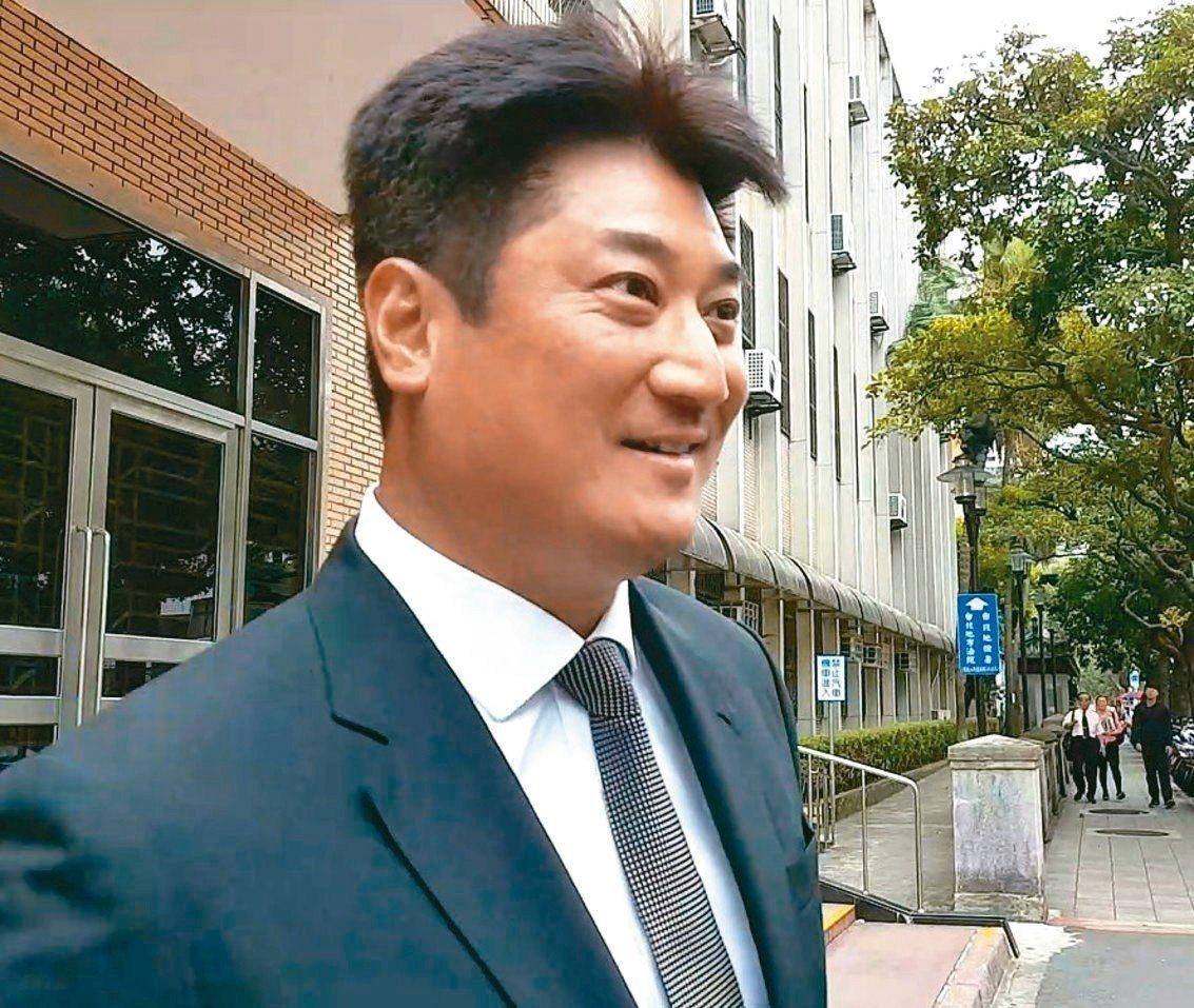 中信慈善基金會董事長辜仲諒。圖/聯合報系資料照片