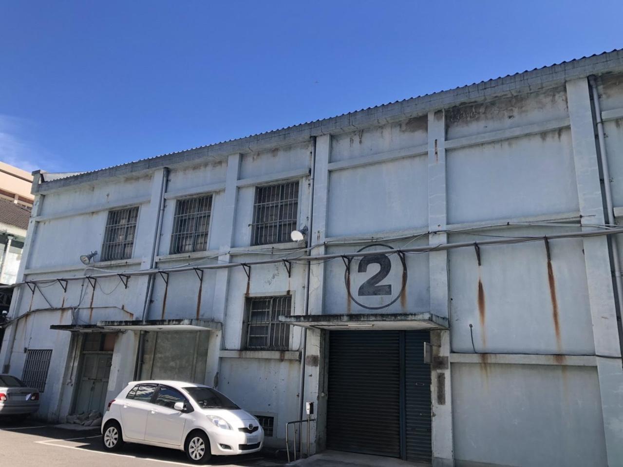 文資審議會 通過新竹專賣局2號倉庫等3案再利用計畫