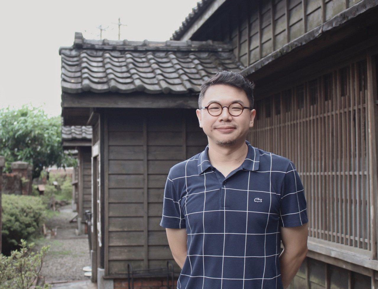 新北市立黃金博物館新館長洪嘉駿,今年39歲,雙溪人,是新北博物館史上最年輕的館長...