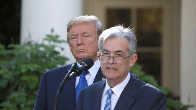 分析師認為,美國總統川普最近頻頻砲轟聯準會(Fed),不僅想催促Fed主席鮑爾(...