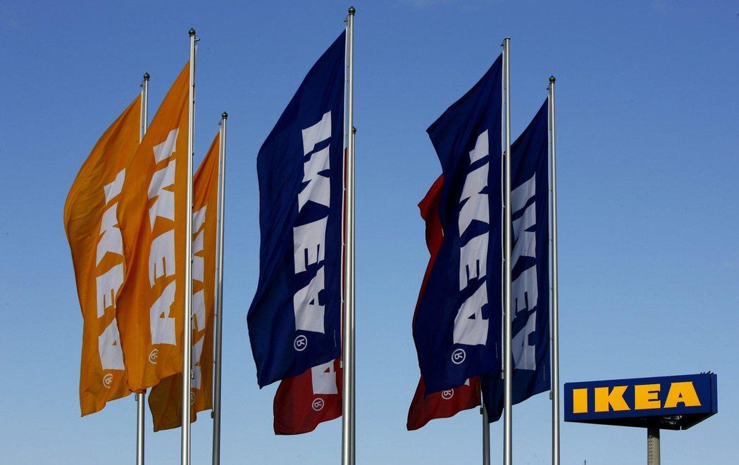 IKEA將調整商業經營模式,以符合中國當地的消費習慣。路透