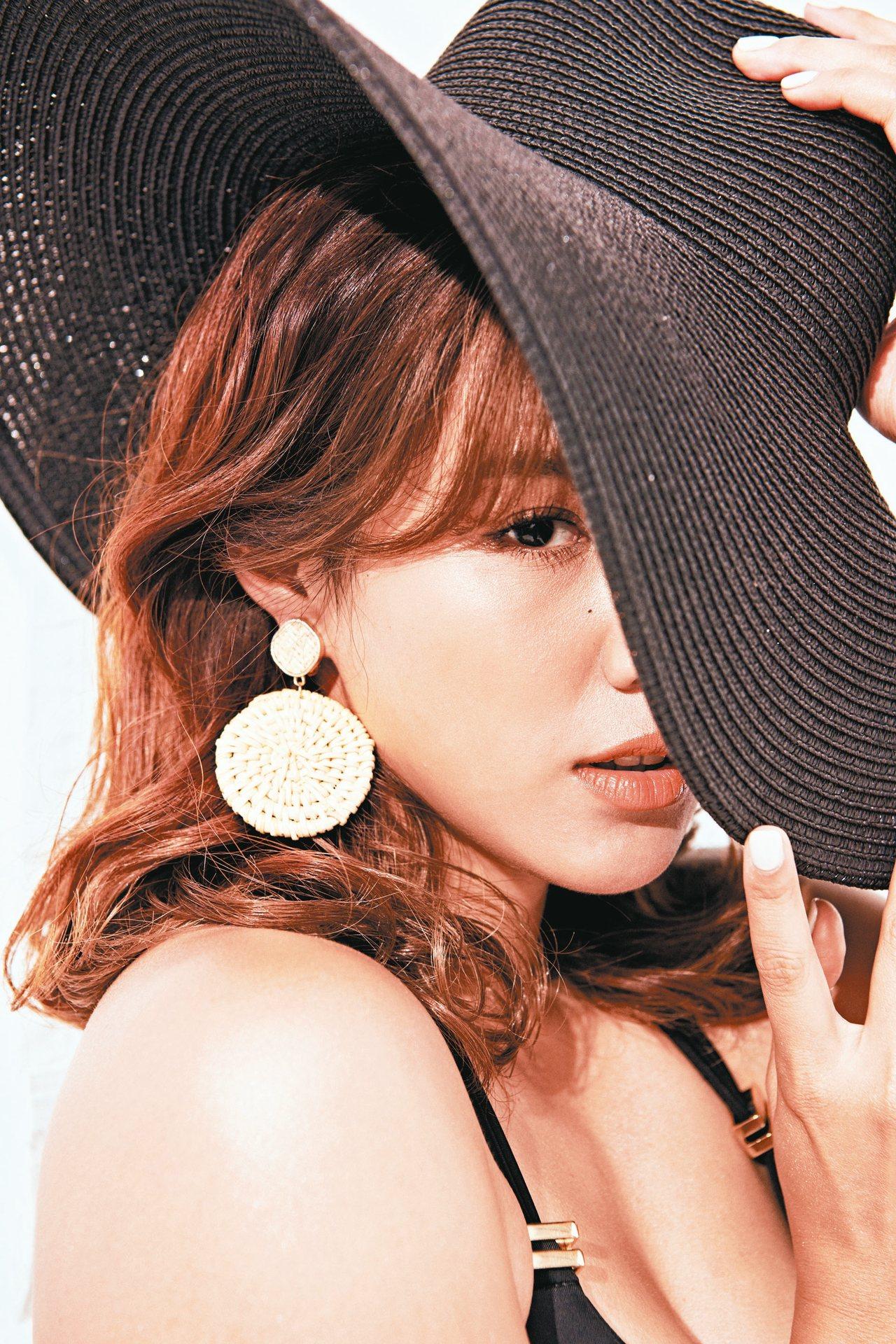 WAVE SHINE在今年夏季首度推出飾品系列,為消費者打造更完整、更全面的時尚...