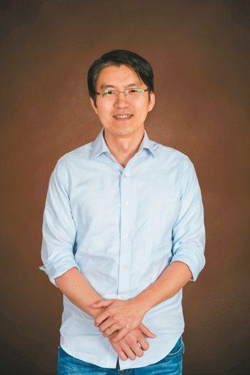 張凱雄國衛院細胞及系統醫學研究所助研究員