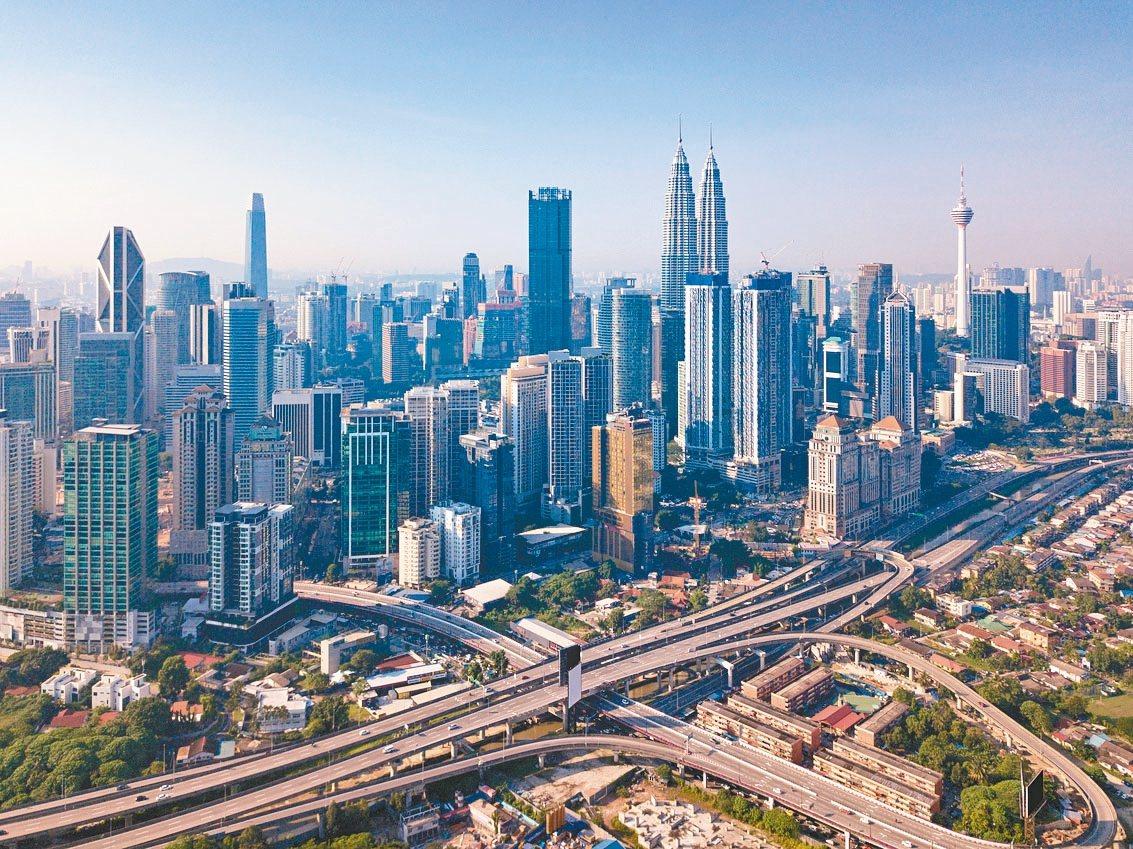 「馬來西亞」為東協投資移民重點發展國家。 圖/大馬信義提供