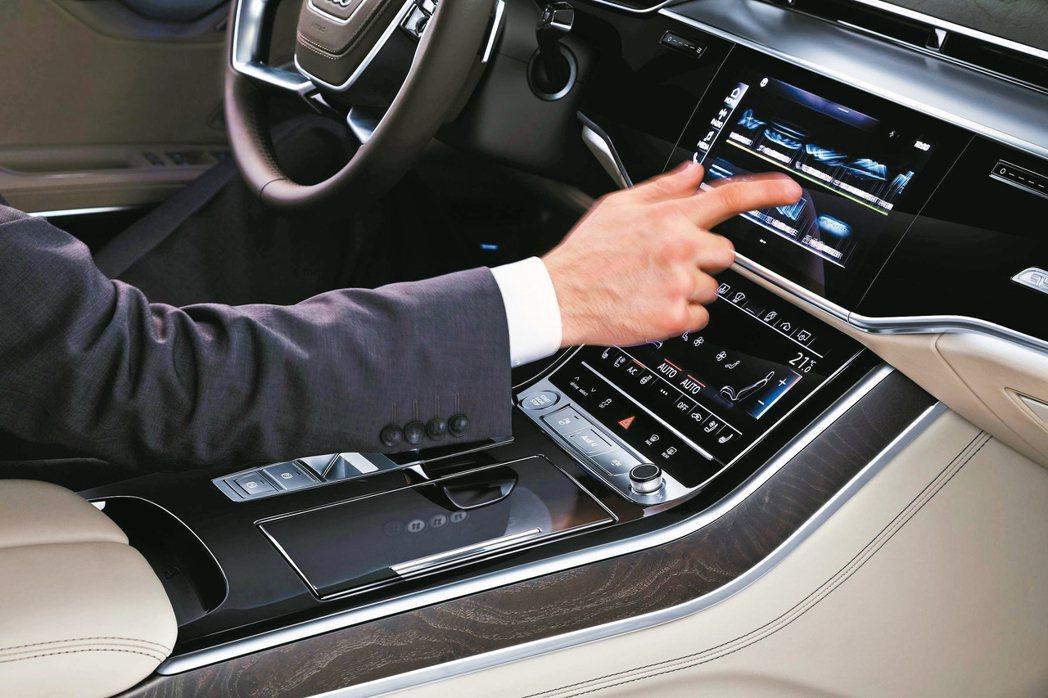 科技進步,近期各汽車大廠陸續導入智慧車聯網研發領域,車輛跳脫單純協助移動的交通工...