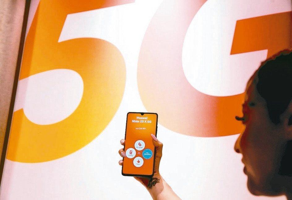 大陸5G手機進入密集發布期,手機廠商正試圖把5G手機帶進4G旗艦機的價格區間。 ...