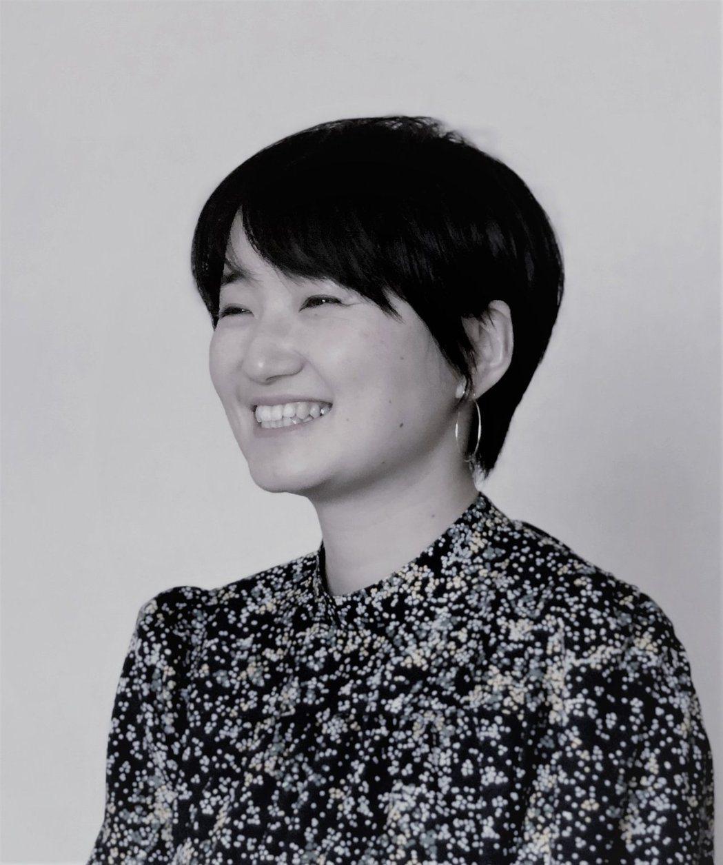 日本新銳建築家大西麻貴建築師. 大西麻貴+百田有希/o+h /提供