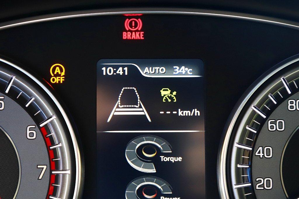 小改款Suzuki Vitara自S車型以上,將ACC主動式安全車距巡航控制、B...