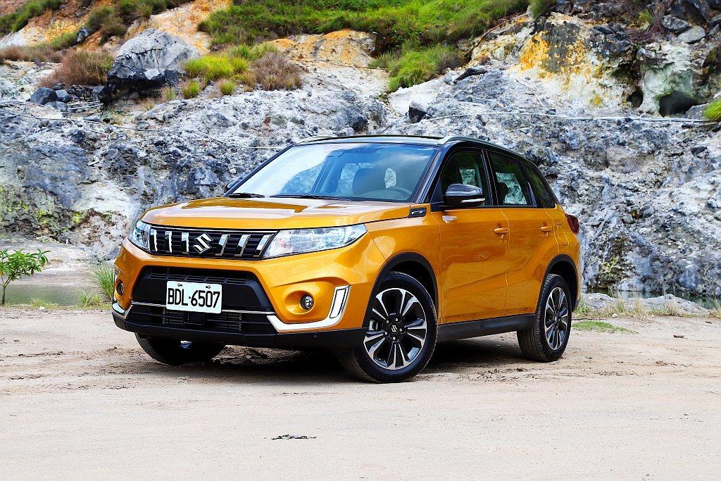 試駕過後發覺小改款Suzuki Vitara已具備和歐系同級對手比拚的能耐,但諸...