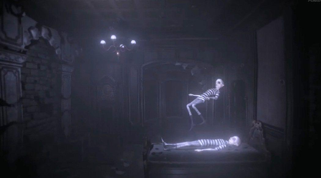 玩家操縱的主角名字叫做洛伊德(Lloyd),他不知道為什麼,在睡夢中的時候,靈魂...
