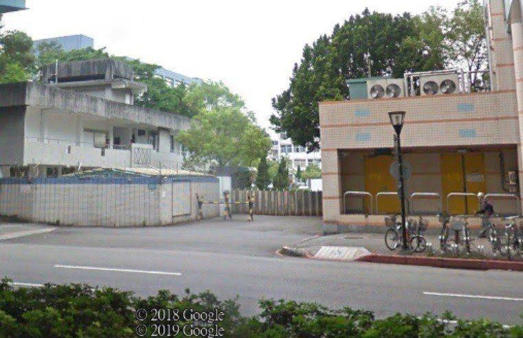 駐有國防部參謀本部資通電軍指揮部網路戰聯隊的台北市六張犁營區凌晨失火。圖/翻攝G...