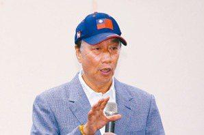 郭選總統的天大問題 <u>胡幼偉</u>:郭能承受眾人狂罵嗎?