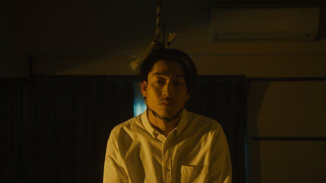 AKIRA主演短片「燦爛星空下」會在高雄電影節放映,他也會來台出席活動。圖/高雄