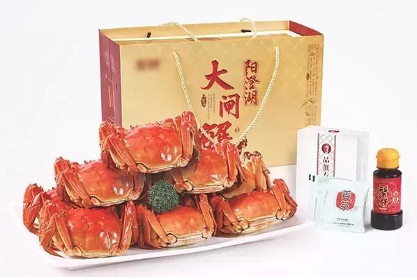 中秋節蟹肥時,但如果你此時在餐桌上看到陽澄湖大閘蟹,那一定是假貨。(每日頭條)