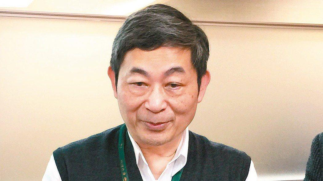致新總經理吳錦川透露,明、後年有新武器推出,會陸續開始貢獻營收。 報系資料照
