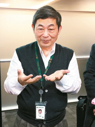 致新總經理吳錦川透露,明、後年有新武器推出,會陸續開始貢獻營收。 圖/聯合報系資...