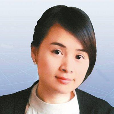知更鳥無障礙出行創辦人謝海娣。 圖/翻攝自社企民間高峰會網站