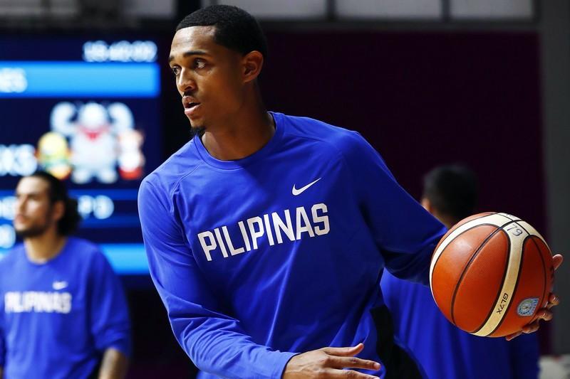 在世界盃來臨前夕,國際籃聯再度表明,克拉克森因資格取得問題將無法代表菲律賓國家隊...