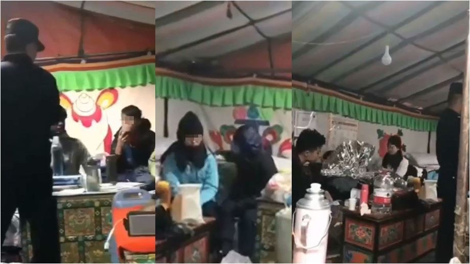 早前報道,10名來自本港的大學生在西藏珠穆朗瑪峰大本營被公安扣查,之後全數獲釋。...