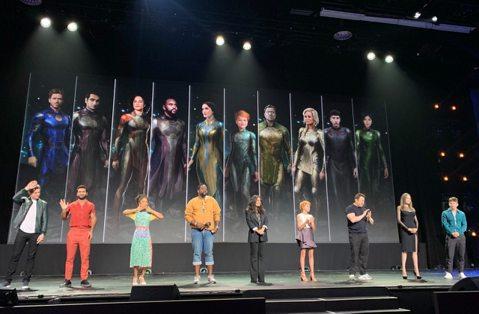 迪士尼正在舉辦D23博覽會,電影「黑豹2」正式確定啟動,前一集曾在全球橫掃13億美金(約新台幣408億),成為最賣座漫威個人英雄電影,如今將於2022年5月6日確定上映,導演萊恩庫格勒也回歸並表示「...