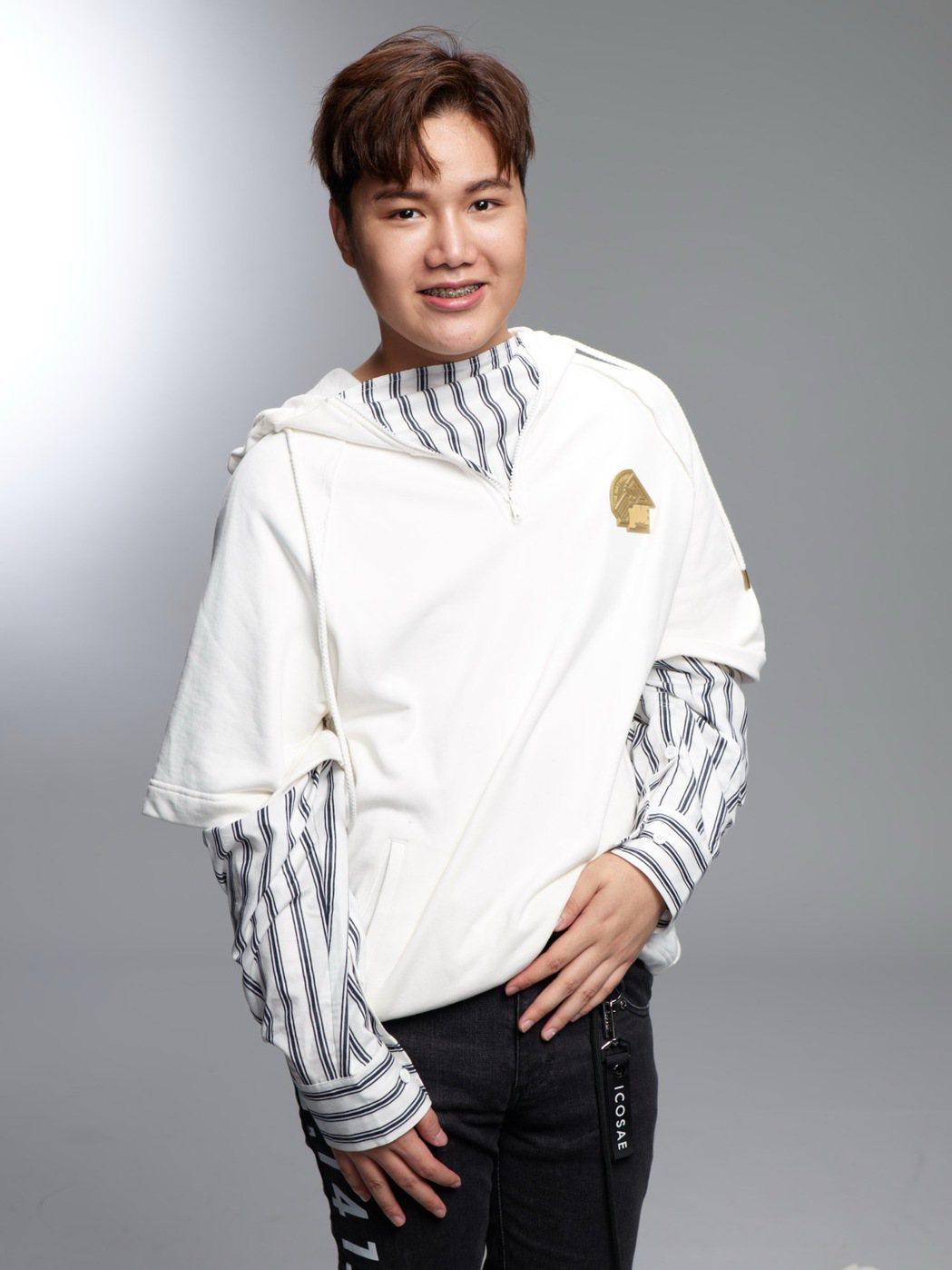 麥克風小天王蘇友謙。圖/友恆國際提供