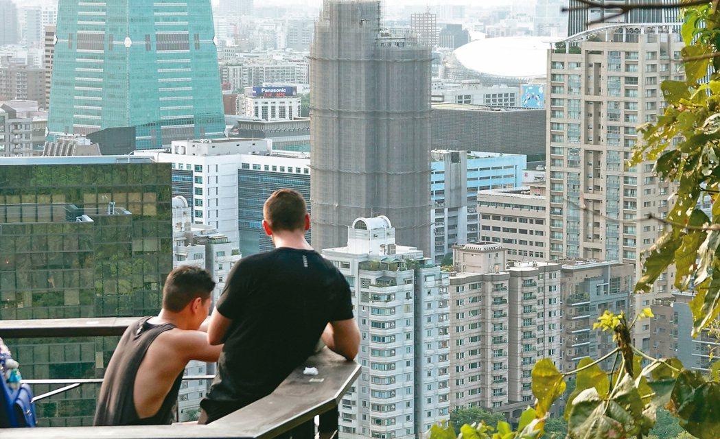 年薪60萬以下的小資族購屋,以台南市42%在六都中最高,台北市僅佔24%是六都最...