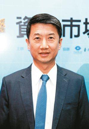 交通大學教授葉銀華