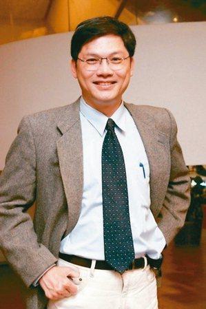 台科大教授盧希鵬