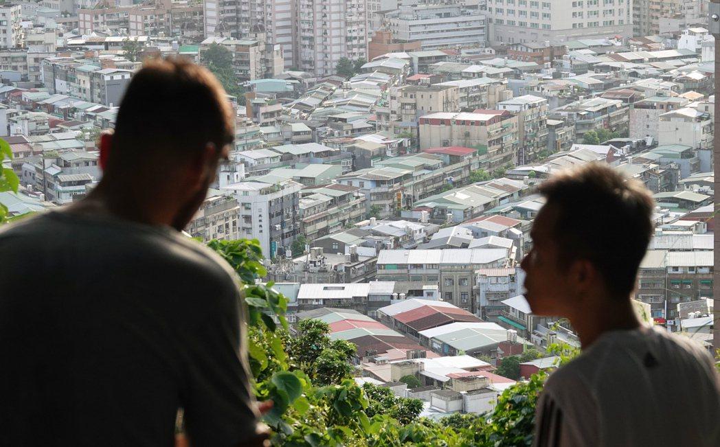 台灣進入高齡化社會,購屋行為也跟著改變。記者陳正興/攝影