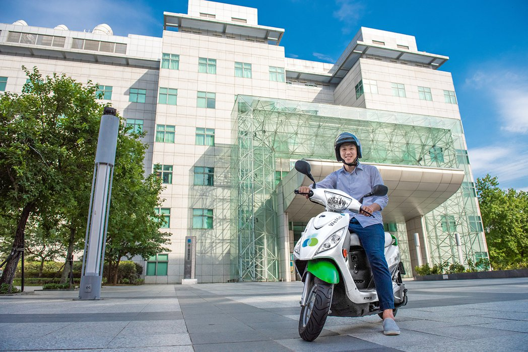 智慧出行龐大需求,WeMo Scooter持續加速新北市版圖計畫,8月甫宣布營運...
