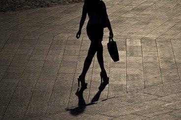 歐栩韶/跟騷行為是一個「性別問題」——被父權社會宰制的男女