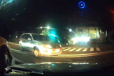 緝毒開槍撞車抓錯人案(上):警方執法哪裡有問題?
