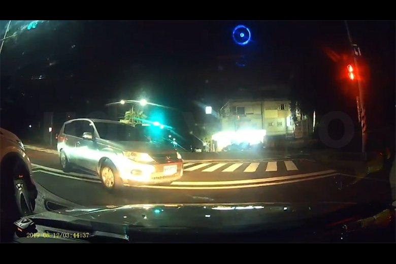 圖/擷自事發影片