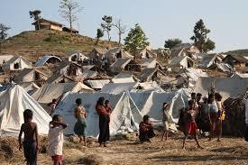 羅興亞人受到清剿行動已過2年,但總論在緬與在孟的羅興亞人現況來說,處境依舊堪憂。...