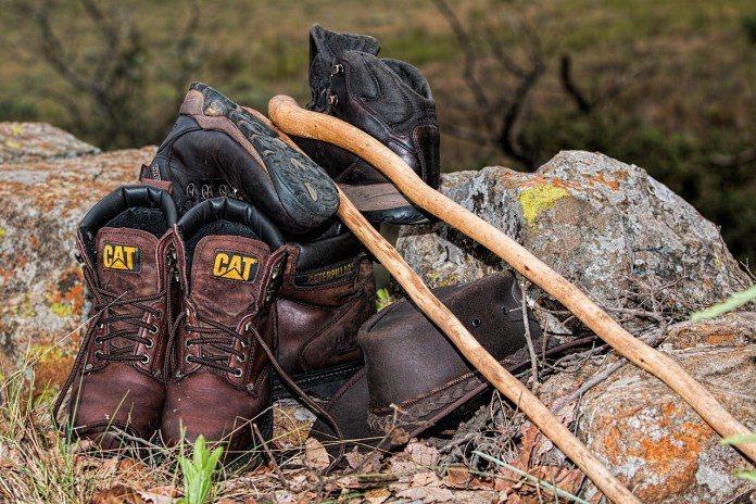 ▲登山入門行前準備-登山裝備。(圖/Pixabay)