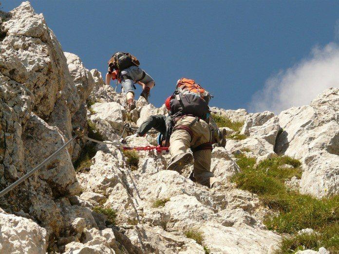 ▲登山入門行前準備-登山安全觀念。(圖/Pixabay)