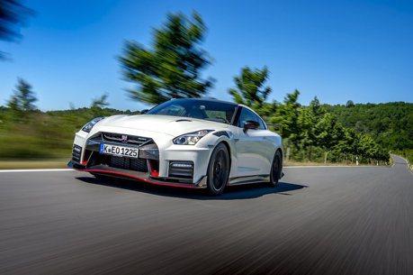 下一代GT-R究竟何時出現? Nissan:不急,讓R35再活一會兒