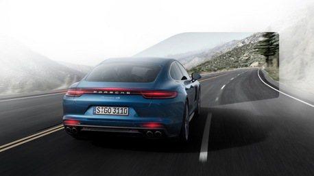 Porsche竟投資新創科技公司 打的是什麼算盤?