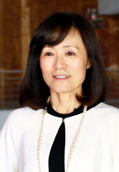 成大校長蘇慧貞被傳聞可能擔任郭柯王陣營的副手。圖/取自學校網站