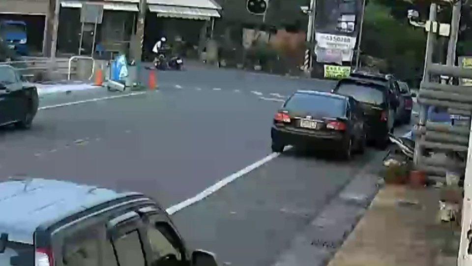 斗六奪命丁字路?事故頻傳市民心驚驚