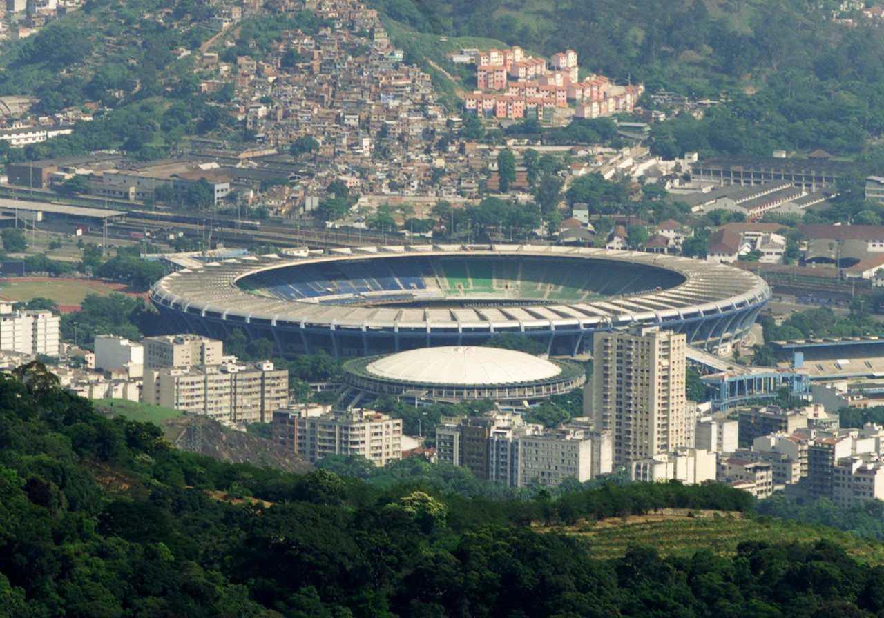 巴西里約熱內盧曾是葡萄牙首都。 (路透)