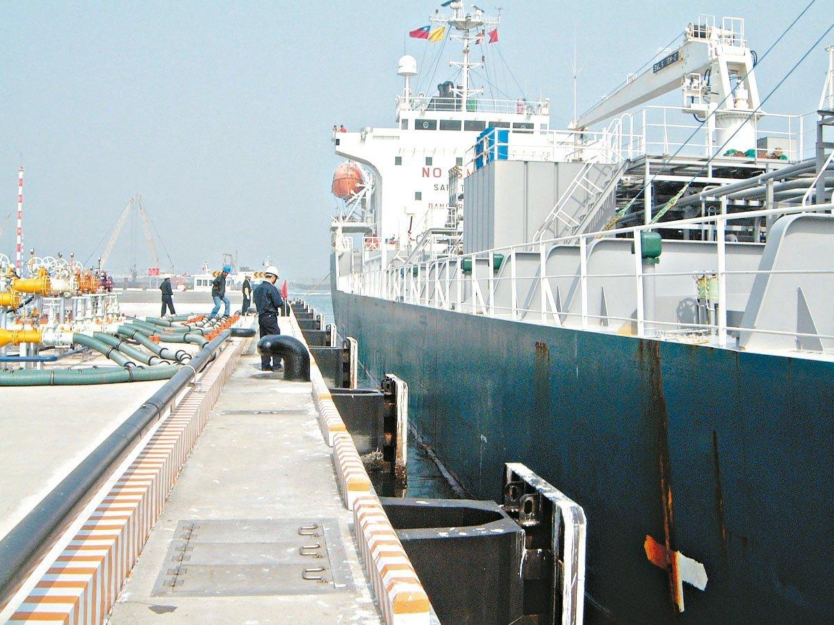 勞動部今公告商港碼頭6項工作人員適用責任制,即日起生效,約影響5500人。聯合報...