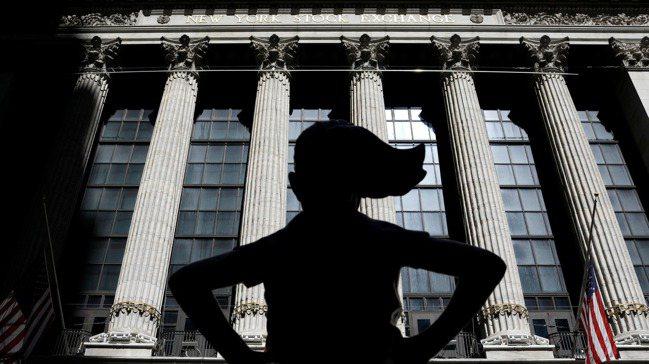 《經濟學人》對企業界正在倡導的所謂集體化資本主義(Collective Capi...