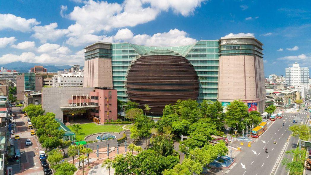 眾所矚目的京華城國際招標案底價342億元,將於9/25開標 戴德梁行/提供