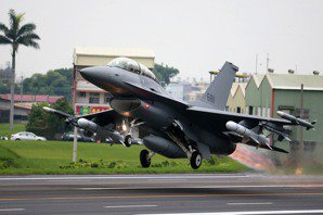 吳明杰/不顧北京反對:美售台F-16V新戰機的戰略意義