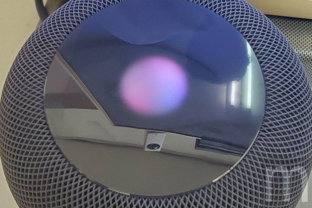雖然蘋果強調HomePod是針對客廳全新音樂聆聽體驗打造,但實際上搭載的Siri...