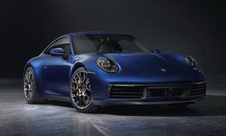 Porsche是否也少報了911 Carrera S的動力數據?
