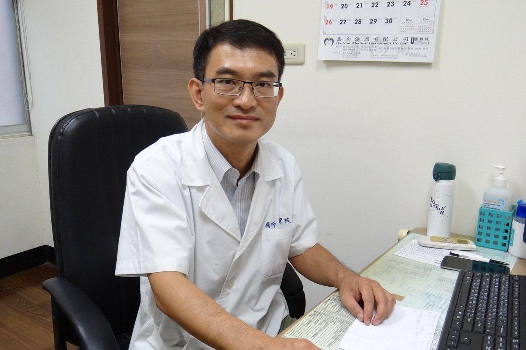 衛福部新營醫院中醫師張育誠認為,中老年養生首重脾胃。