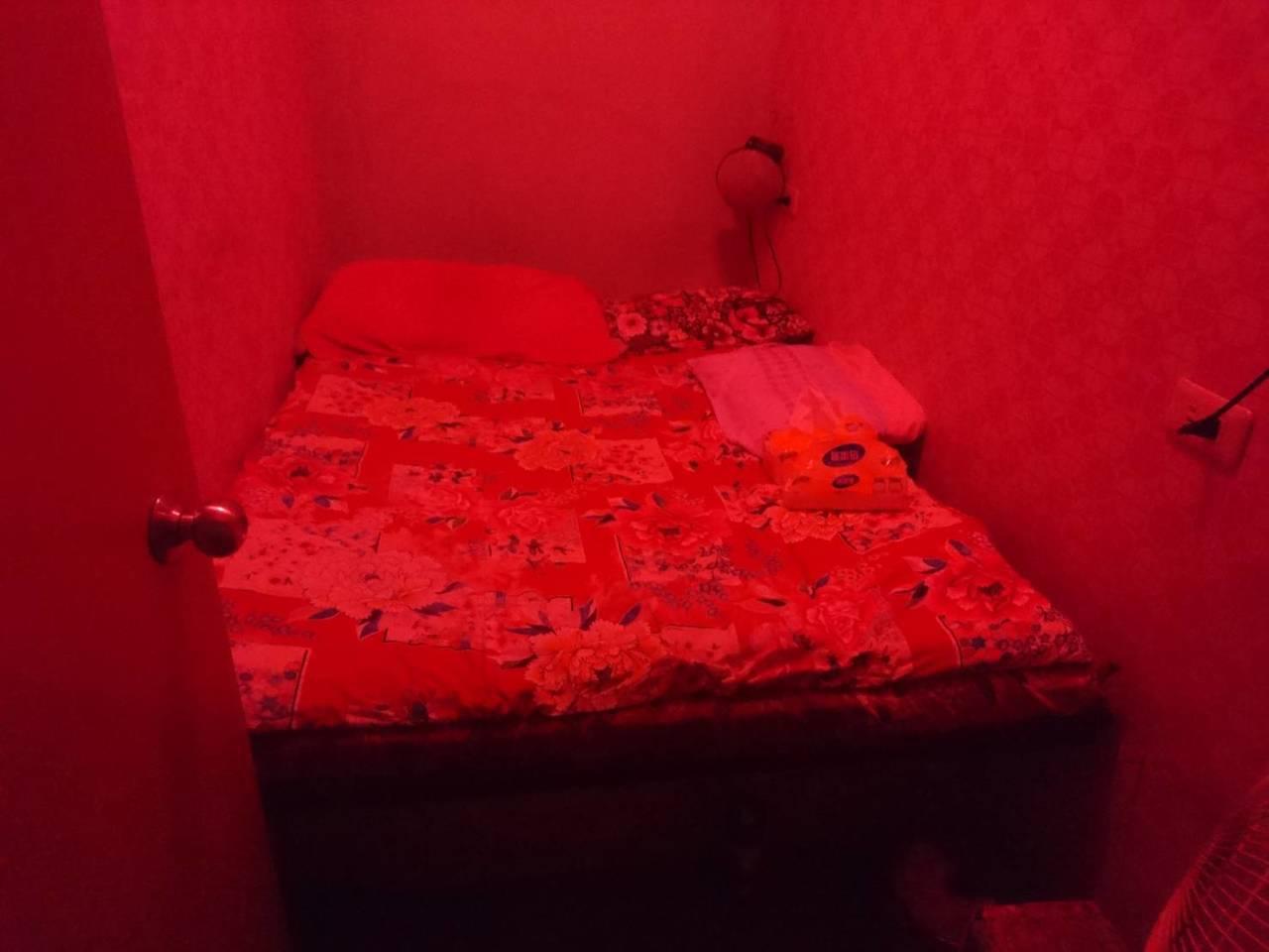 影/宜蘭最後一家妓院熄燈 女兒:我們以媽媽為榮