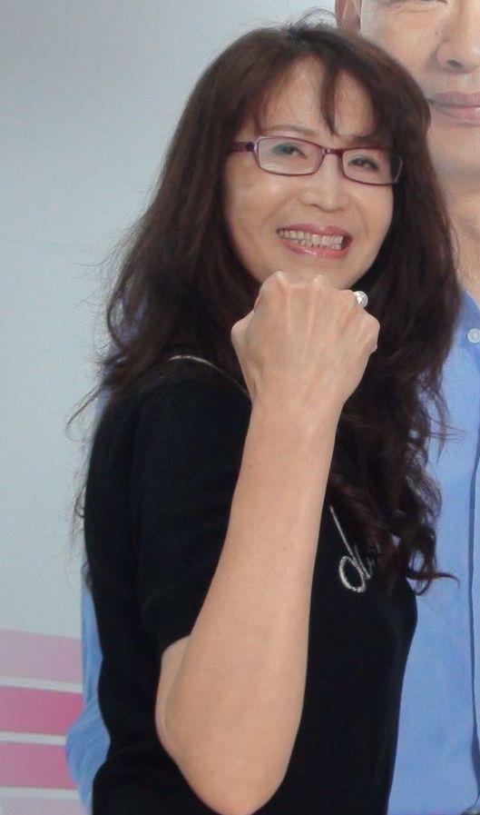 北漂媽媽潘金英在電視政論節目中批評高雄市長韓國瑜後被挺韓者圍攻,她表示不是不挺韓...